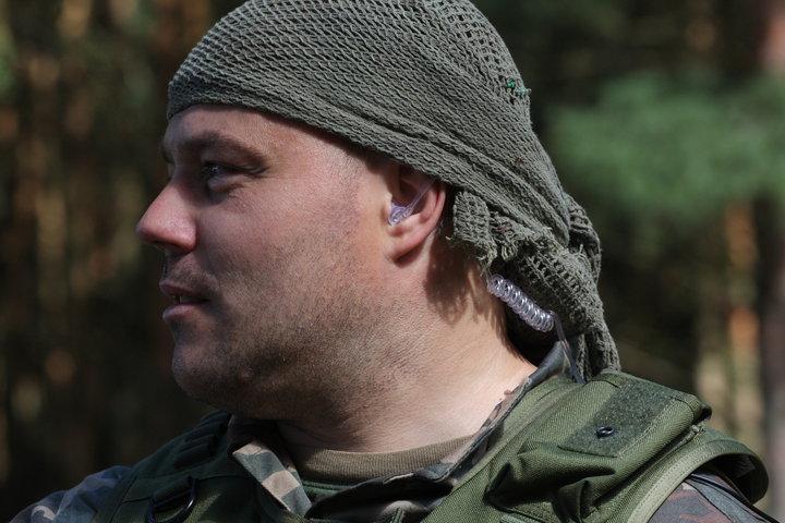 Kęstutis Barišauskas